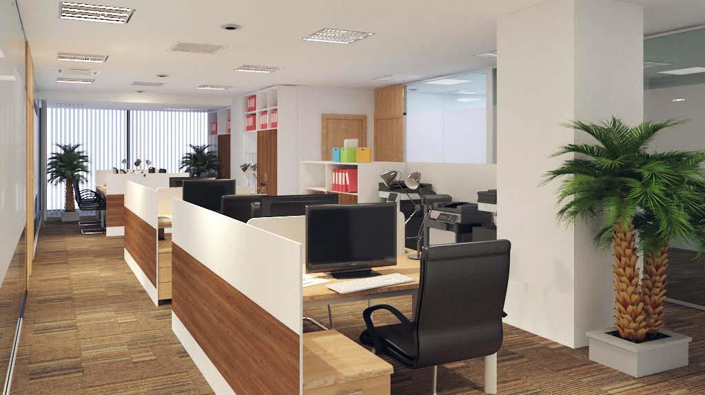 Lợi ích khi chọn thanh lý nội thất văn phòng tại Hà Nội?