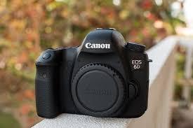 Máy ảnh Canon EOS 6D sự kỳ diệu trong từng khoẳng khắc