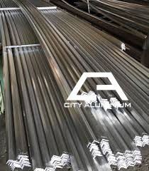 Chất lượng nhôm city aluminium đã được khẳng định