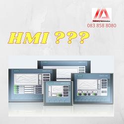 HMI là gì? HMI có chức năng như thế nào? Ứng dụng của nó ra sao?