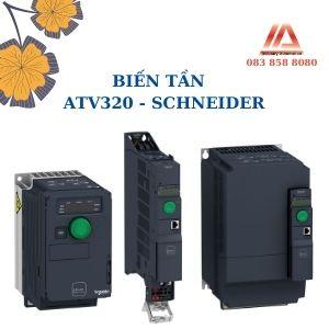 BIẾN TẦN ATV320 - SCHNEIDER