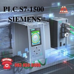 TỔNG QUAN VỀ PLC SIMATIC S7-1500 SIEMENS