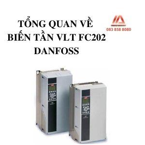 TỔNG QUAN VỀ BIẾN TẦN DANFOSS VLT AQUA FC202