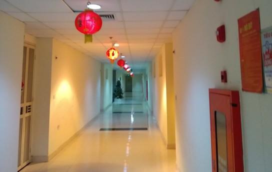 Chính chủ cần bán chung cư Nam Đô Complex 609 Trương Định, diện tích 78,7m2 2PN giá bán 2 tỷ. Liên hệ: 0964.807.888
