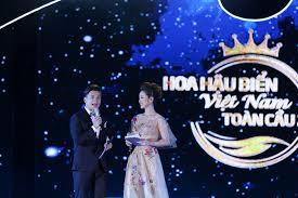 Đơn vị cung cấp khăn tắm chính thức cho hoa hậu biển Việt Nam 2018