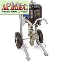 Giới thiệu Máy phun sơn Graco X90