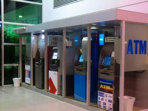 ベトナム商銀7行がICカードの発行開始―スキミング対策で