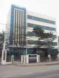 Hình ảnh trụ sở văn phòng làm việc của công ty tại chi nhánh Xuân Mai, Phúc Thắng, Phúc Yên, Vĩnh Phúc