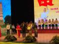 Đại hội thi đua yêu nước tỉnh Vĩnh Phúc