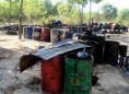 Công nghệ tiên tiến trong việc tái chế dầu nhớt thải