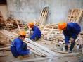 Tái chế gỗ