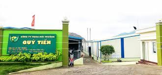 Hệ thống quan trắc khí thải tự động cho lò đốt rác tại Bà Rịa - Vũng Tàu