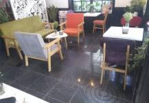 Sự lựa chọn nội thất cafe cho quý khách hàng