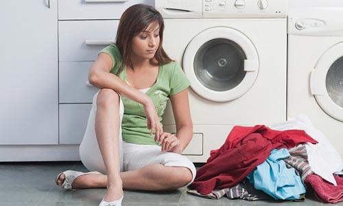 Bí quyết sử dụng máy giặt hiệu quả và lâu bền