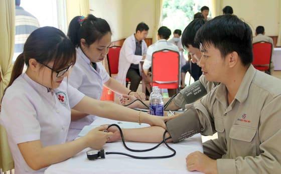 Danh sách bệnh viện được cấp phép khám sức khỏe  đi nước ngoài