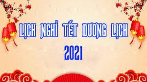QUINN HN THÔNG BÁO NGHỈ TẾT DƯƠNG LỊCH 2021