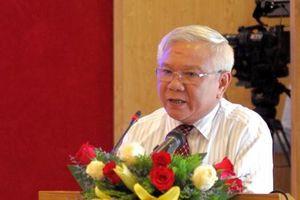 Bắt tạm giam nguyên Giám đốc Sở Xây dựng tỉnh Khánh Hòa