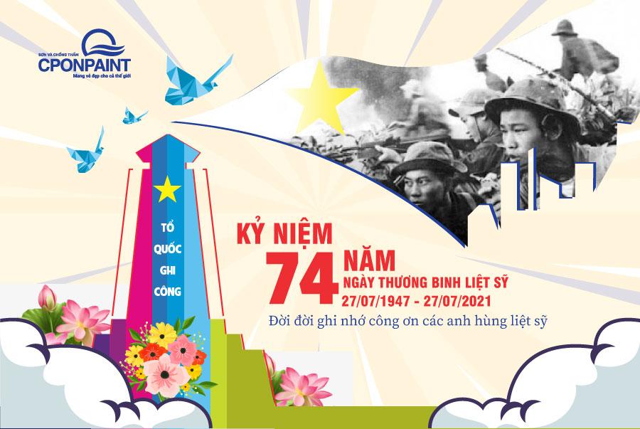 Lịch sử, ý nghĩa ngày thương binh liệt sĩ 27/7/1947