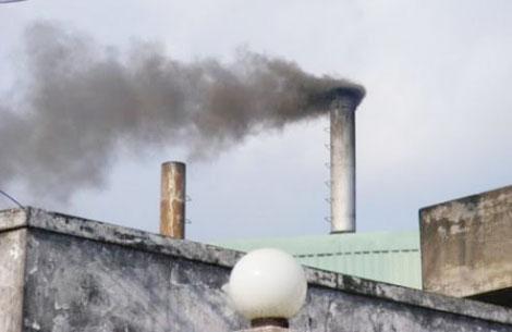 ĐIỂM TIN: Hà Nội còn 186 cơ sở công nghiệp gây ô nhiễm