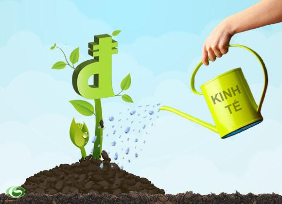 Một số giải pháp trong phát triển kinh tế gắn với bảo vệ môi trường