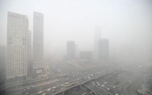 Bộ TN-MT báo cáo Thủ tướng tìm giải pháp kiểm soát chất lượng môi trường không khí