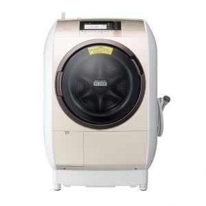 Những tiện ích không thể bỏ qua của máy giặt Nhật