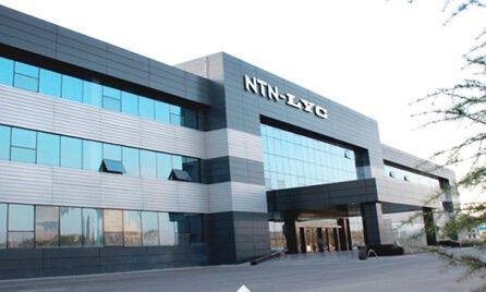 Vòng bi LYC- sự lựa chọn hàng đầu cho các ngành công nghiệp