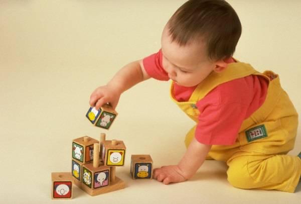 7 trò chơi thú vị mẹ nên cho trẻ 1 - 3 tuổi chơi để phát triển trí tuệ, thể chất