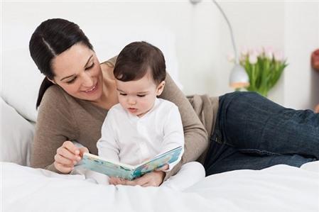 Chia sẻ của bố mẹ áp dụng phương pháp Glenn Doman thành công