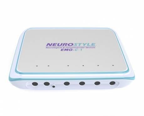 Ghi điện cơ và điện thần kinh