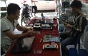 Vệ sinh laptop tại Hà Nội