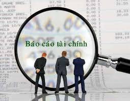 Báo cáo tài chính giữa niên độ