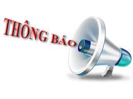 Thông báo chi trả cổ tức năm 2019 cho các cổ đông của TCT Thăng Long -CTCP