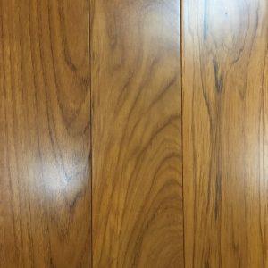 Ván sàn gỗ Teak Tự nhiên Lào