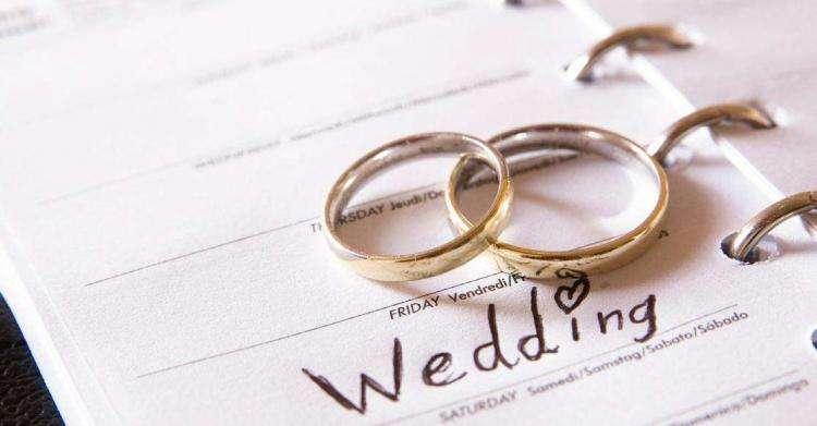 Tết sắp đến, nên chọn ngày cưới như thế nào?