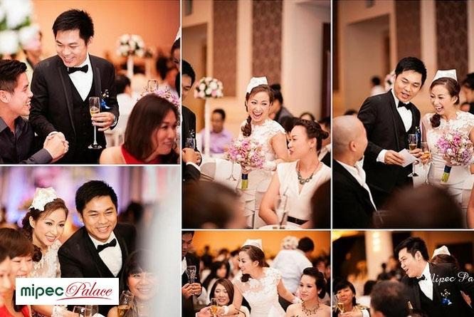 Những kỹ năng giúp chụp ảnh phóng sự cưới tuyệt đẹp
