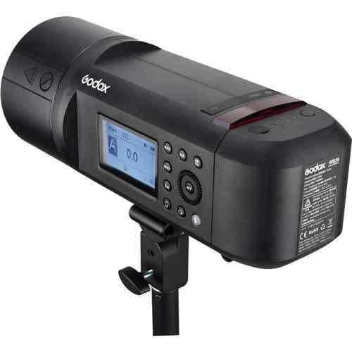 Đèn flash ngoài trời đa năng Godox AD400Pro Witstro