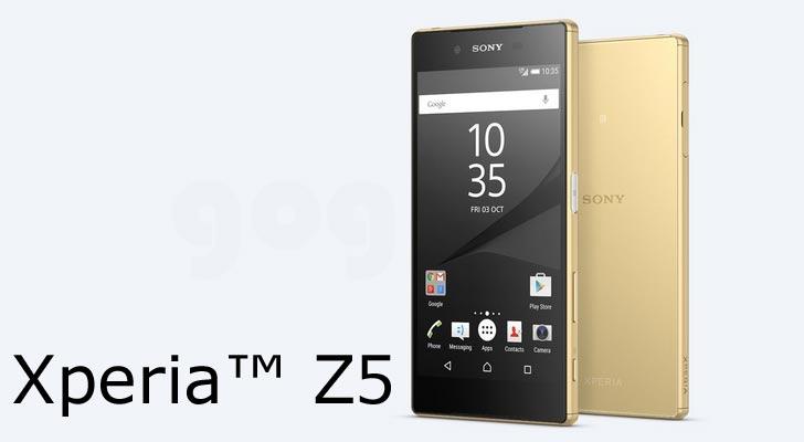 Mang tính năng vuốt để truy cập ứng dụng lên điện thoại Sony