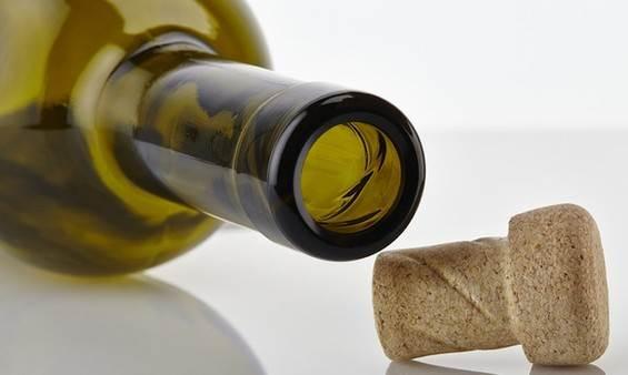 Bí mật của nút chai rượu vang