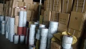 Giấy nhám cho ngành sản xuất chế biến gỗ