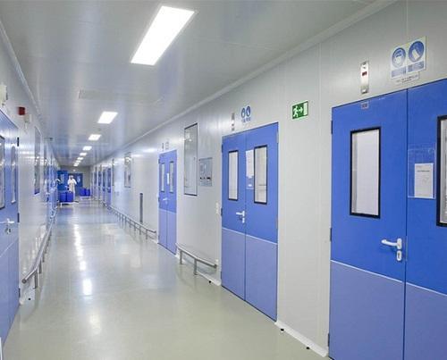 INTECH và phòng sạch GMP