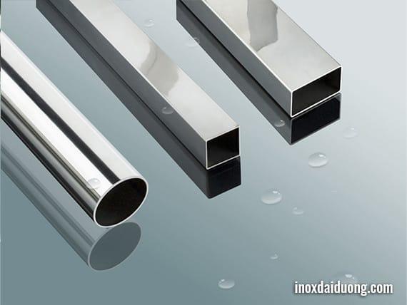 Thép inox là gì? Tìm hiểu quy trình sản xuất thép inox?