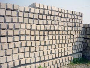 Sản xuất cọc bê tông