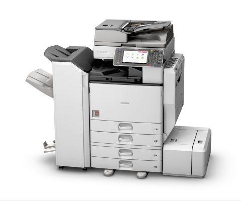 Nguồn gốc xuất xứ của máy photocopy Ricoh