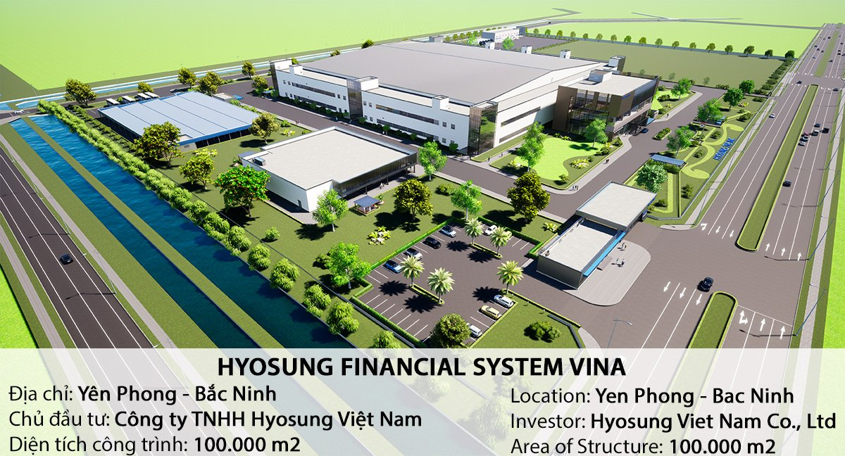 HYOSUNG FINANCIAL SYSTEM VINA