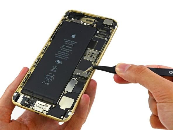 pin iphone 6 giá rẻ