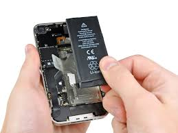 pin iphone 4s