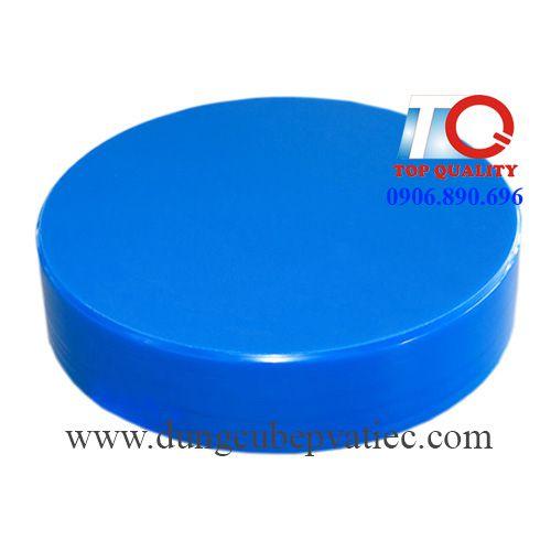 ban thớt tròn màu xanh tại bình thạnh tphcm
