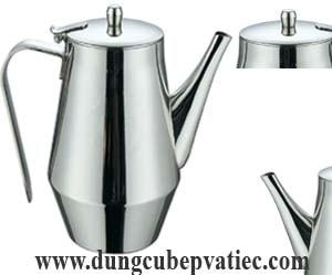 bình inox, bình trà inox, bình cafe inox, ấm trà inox, bình nước ấm trà inox