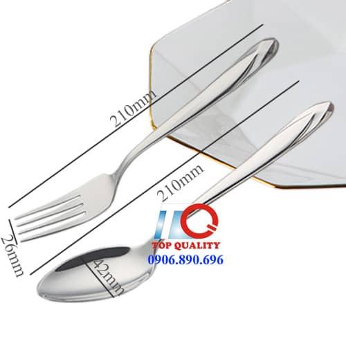 muỗng-inox-304, muỗng inox nhà hàng, thìa-inox-nhà-hàng, nơi bán muỗng inox giá rẻ, muỗng inox loại tốt, muong inox cao cap
